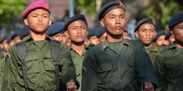 Boj proti využívání dětských vojáků je neúspěšný, i když padají vysoké tresty