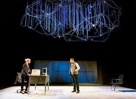 Tomáš Kačer: Neurovědy a současná britská dramatika