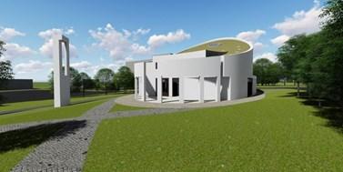 Kostel pro Lochotín: mediální analýza kauzy aco si zní odnést