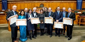 Balzan Prizes