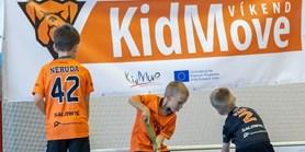 KidMove – příklady dobré trenérské praxe