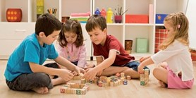 We are looking for premises for the establishment of a kindergarten for children of ICS employees
