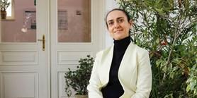 Athena Alchazidu: Online výuka nám otevřela spoustu nových možností