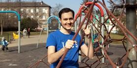 Adrián Rošinec: ÚVT vnímám jako skvělý pracovní playground