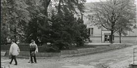 Stejný úhel pohledu: naše fakulta kdysi anyní