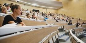 Organizace výuky v jarním semestru 2021