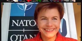 Studenti na modelu NATO jednali o vakcínách i jaderných zbraních