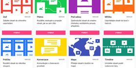 Online nástroje k řízení výuky a aktivizaci studentů