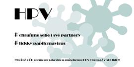Studenti LF MU odstartovali kampaň na podporu prevence přenosu viru HPV