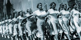 Love and Sex Behind the Iron Curtain: 20th Century State Socialism in Eastern Europe