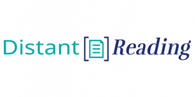 Pozvánka na workshopy projektu Distant Reading Training School