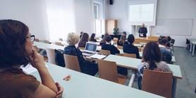 Doktorandská konference Hudební Fakulty Janáčkovy akademie múzických umění v Brně