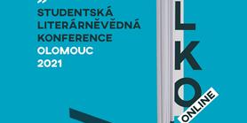 Nezapomeňte se přihlásit na tradiční Studentskou literárněvědnou konferenci