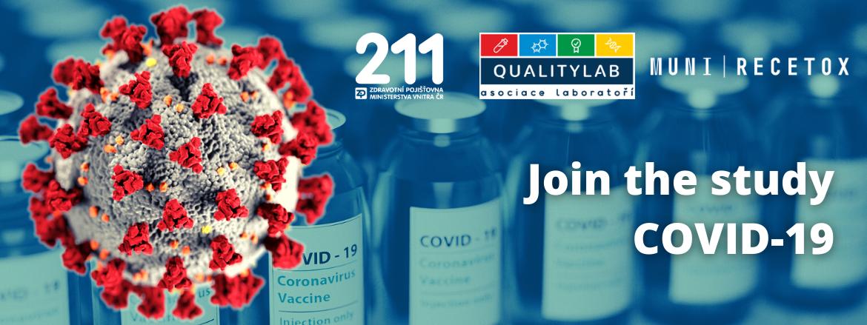 ZP MV ČR: Study COVID-19
