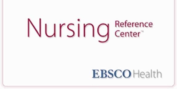 Záznam ze semináře - Nursing Reference Center Plus