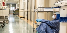 Nařízená práce lékařů: Realita roku 2021?