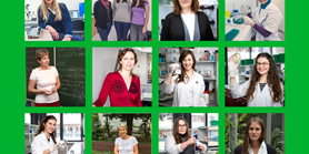 Ženy ve vědě, ženy na Přírodovědecké fakultě MU