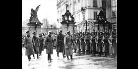 Hitlerův výnos o zřízení protektorátu pokřivil význam autonomie v mezinárodním právu