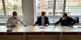 Prohlubování spolupráce mezi LF MU aFakultní nemocnicí usv. Anny vBrně