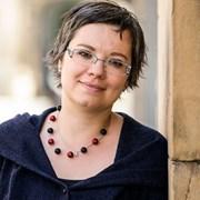 Adéla Souralová, proděkanka pro studium