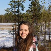 Natália Kosmeľová