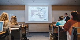 New topics of bachelor theses for biochemists