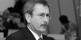 Vzpomínka na profesora Mojmíra Helíska