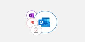 Spravujte své úkoly jednoduše přímo v Outlooku