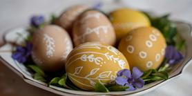 Velikonoční prázdniny 2. 4. až 5.4. 2021