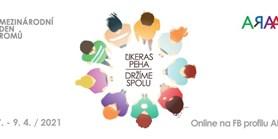 ĽIKERAS PEHA / DRŽÍME SPOLU