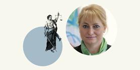 Ivana Hrdličková: Čeští soudci mají ve světě dobrou pověst