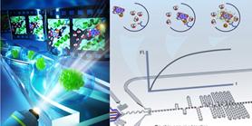 Nová mikrofluidní platforma pomůže efektivní syntéze léčiv itrénování umělé inteligence