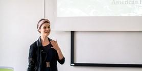 Pojďte si snámi povídat, zvou organizátoři podpůrných studentských skupin