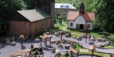 Nabídka zaměstnání: Slovenské banské múzeum