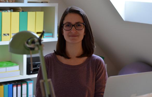 Stanislava Sládeková: Právníci z neziskového sektoru by měli mít bližší vztah k lidem, protože jsou tam hlavně pro ně
