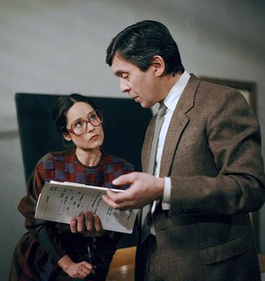 Výsledek testu (1986)