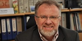 70th birthday of Professor Ivan Holoubek!