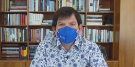 Video: MU se připravuje na testování studentů na covid-19