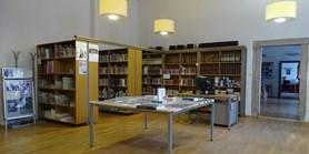 Ohlédnutí za činností univerzitní knihovny v roce 2020