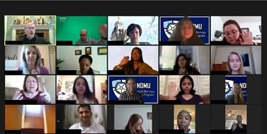 Online workshop sTulsa Community College