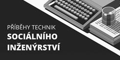 Kyberbezpečnostní tým MU připravil nový kurz technik sociálního inženýrství