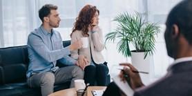 Rozvod manželství avše oněm