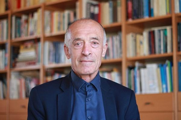 Profesor Ladislav Blažek se podílel nejen na založení fakulty, ale také se stal jejím prvním děkanem.