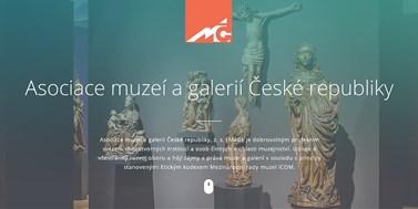 Virtuální muzeum -série online konferencí