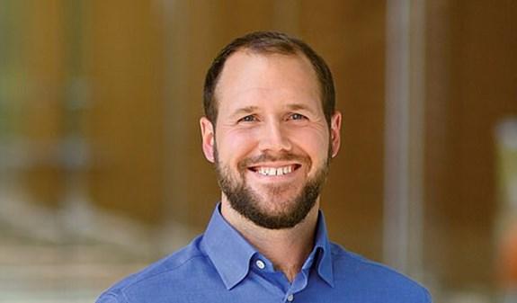 Christopher Zimmerman, Ph.D., vítěz ročníku 2020, Princeton Neuroscience Institute