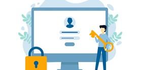 Jak na obnovu primárního asekundárního hesla?