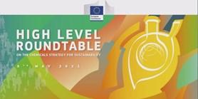 Evropská komise ustavila kulatý stůl kchemické strategii EU, kterého se účastní také RECETOX