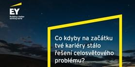 EY soutěž #DataChallenge 2021: Chraň planetu před požáry