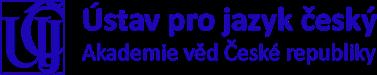 Ústav pro jazyk český AV ČR