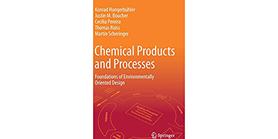 Nová kniha pro studenty chemických inechemických oborů